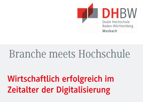 Branche meets Hochschule in Mosbach
